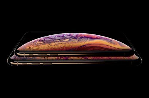 На официальном сайте Apple нашли упоминание iPhone XS, XS Max и XR