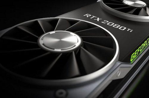 Калькулятор: узнайте, сколько вам придется копить на новую видеокарту от Nvidia