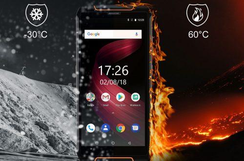 «Яндекс» привезёт неубиваемые смартфоны в Россию