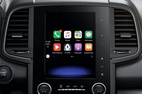 Автомобили альянса Renault–Nissan–Mitsubishi перейдут на Android