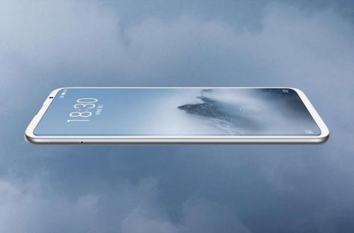 Потенциальный хит Meizu 16X уже можно официально заказать