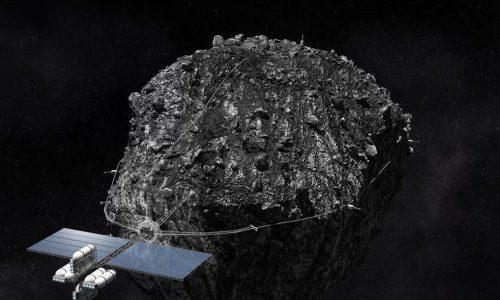 США хотят добывать полезные ископаемые в космосе