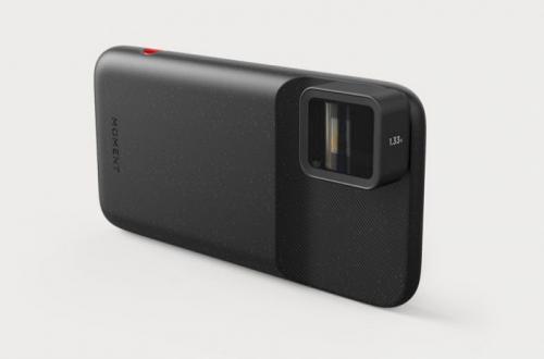 Представлен первый одобренный Apple фоточехол-аккумулятор для смартфонов iPhone X и iPhone XS