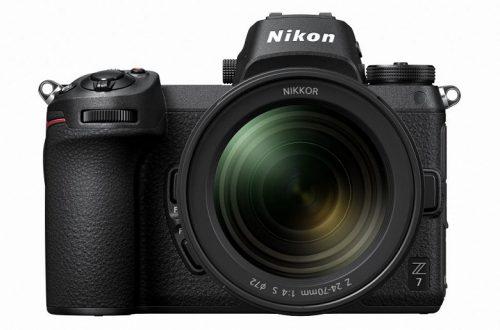 Представитель Nikon пообещал более доступные камеры и объективы системы Nikon Z