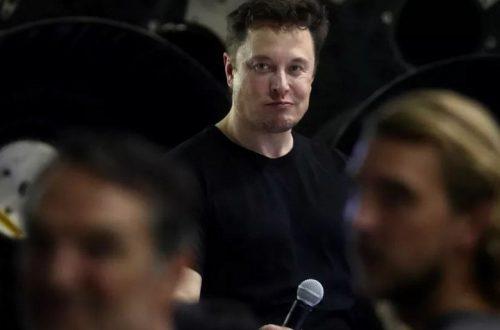 Илон Маск уходит с поста председателя совета директоров Tesla, компания оштрафована