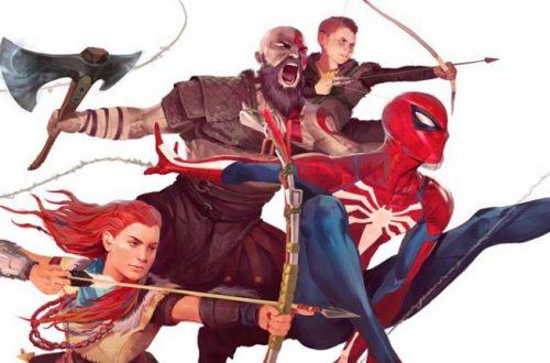 Naughty Dog, Guerilla Games и другие игровые компании поздравили создателей Marvel's Spider-Man с успешным релизом