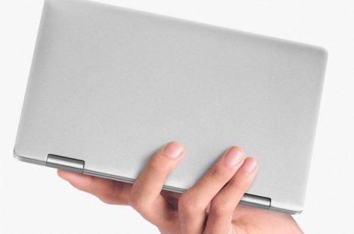 Нетбуки возвращаются? One Mix 2 – 7-дюймовый ноутбук-трансформер под управлением Windows 10