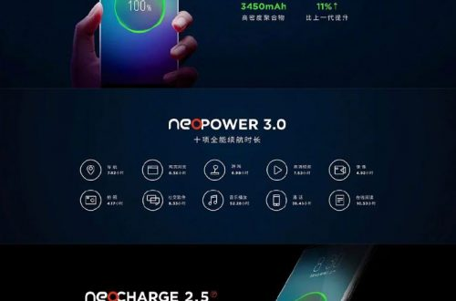 Представлен смартфон ZTE Nubia Z18: 6-дюймовый экран, SoC Snapdragon 845 и оптическая стабилизация за $400