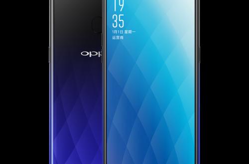 Oppo выпустила новинку на SoC Helio P60 за $300
