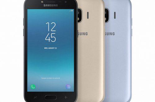 Samsung Galaxy J2 Pro (2018) — худший смартфон в рейтинге DxOMark