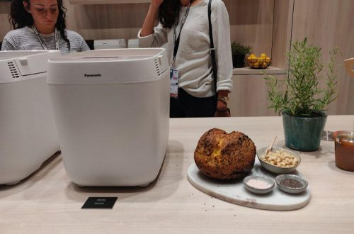 IFA 2018: репортаж со стенда Panasonic