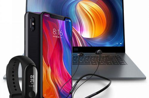 Xiaomi дразнит Apple, предлагая собственные  XR, XS и XS Max по цене настоящих iPhone