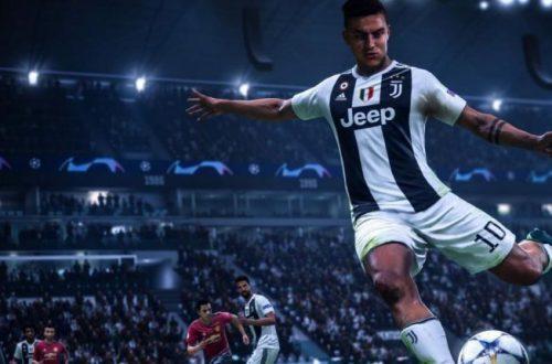 Появились системные требования FIFA 19