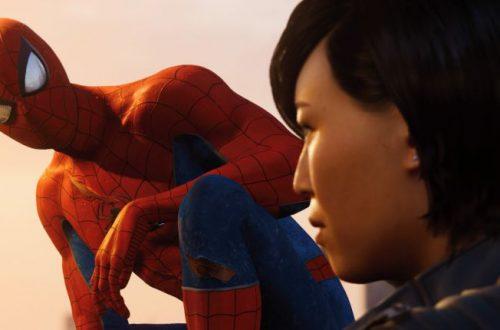 Продажи Marvel's Spider-Man в Великобритании уже бьют рекорды