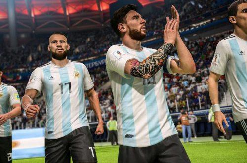 Прокуратура Бельгии обвиняет EA из-за лутбоксов в FIFA