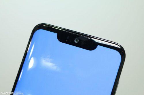 Смартфон Sharp 801SH, оснащенный экраном OLED и SoC Snapdragon 845, метит в конкуренты Xiaomi Pocophone F1