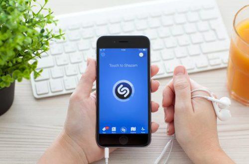 Еврокомиссия разрешила Apple купить Shazam