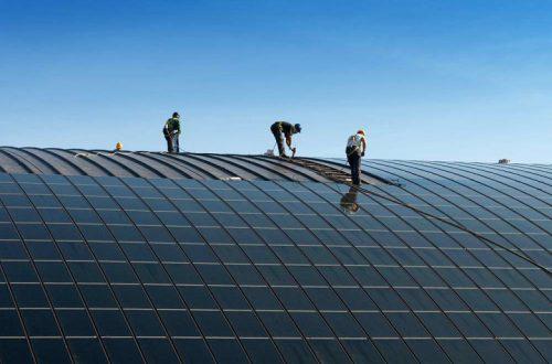Sony намерена полностью перейти на возобновляемые источники энергии лишь к 2040 году