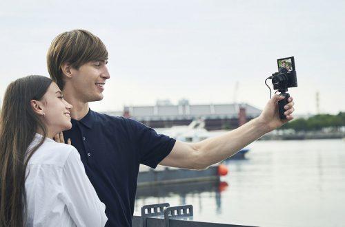 Камеры Sony HX99 и HX95 претендуют на рекорд по компактности