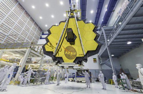 Поиск инопланетной жизни потребует нового космического телескопа
