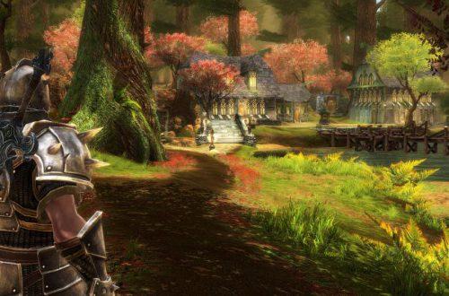 THQ Nordic рассказала, что права на издание Kingdoms of Amalur все еще находятся у EA