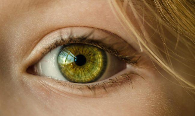 Оказывается, то, как мы видим изображение, зависит от того, «где мы»