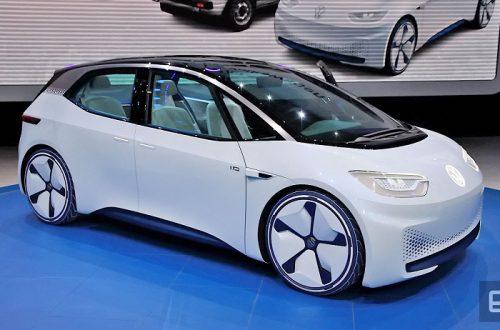 Будущие подключённые автомобили Volkswagen получат программную платформу, созданную Microsoft