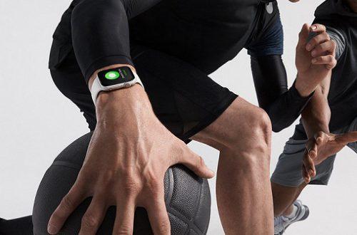 Умные часы Apple Watch Series 4 начали продаваться в России