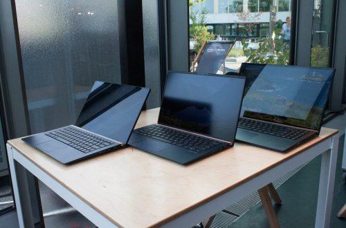 Asus на IFA 2018: долгожданное обновление моноблоков, ноутбук с двумя сенсорными экранами и многое другое