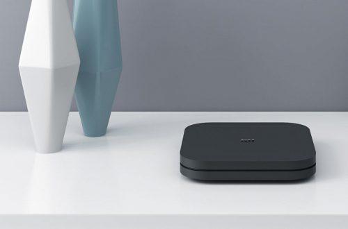 Xiaomi представила приставку Mi Box S на презентации Google
