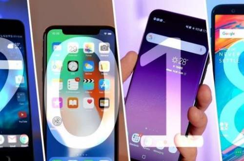 Рынок смартфонов рухнул