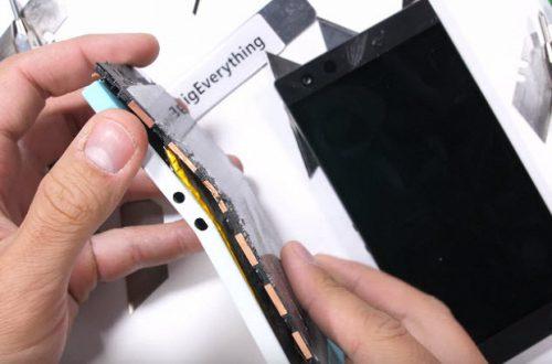 Razer Phone 2 оказался одним из самых прочных смартфонов 2018 года