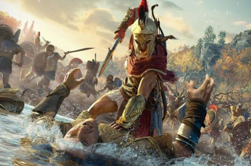 Советы по стелсу в Assassin's Creed Odyssey