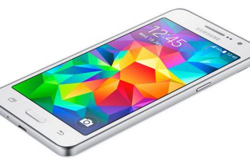 Смартфон Samsung Galaxy Grand Prime VE обзор функций