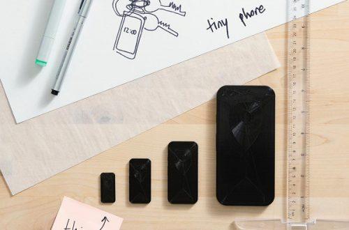 Google троллит поклонников «фото» смартфона Pixel Mini