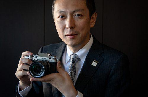 Fujifilm никогда не будет выпускать полнокадровые камеры