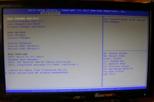 Мини ПК CENOVO mini PCs  на Intel X5-Z8350 с объемом памяти 4/64 Gb.