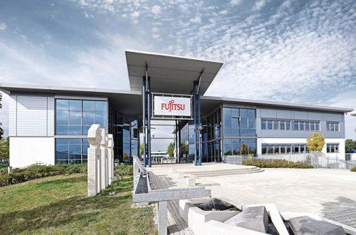 Fujitsu закроет последний в Европе завод по производству компьютерной техники