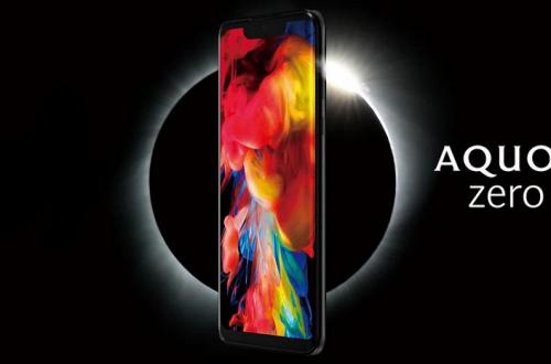 Sharp готова начать отгружать свои OLED-дисплеи Apple и другим производителям смартфонов