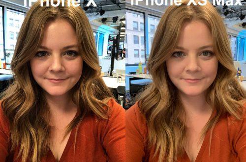 Apple знает о проблеме с «бьютификатором» в камерах новых iPhone