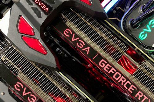 Мосты NVLink в исполнении EVGA имеют самый футуристический дизайн