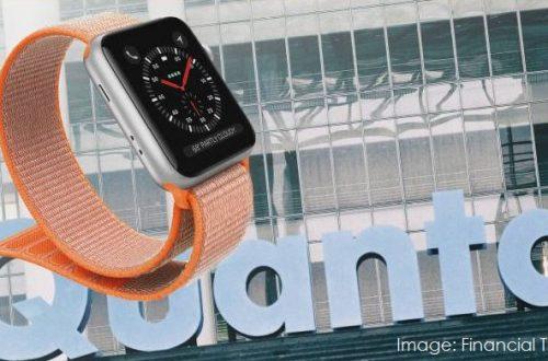 Apple проверит утверждение, что часы Apple Watch незаконно собирают китайские студенты