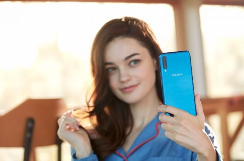 Samsung запустила онлайн-программу обмена старых смартфонов на новые
