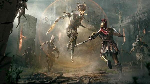 Как стать искусным убийцей в Assassin's Creed Odyssey