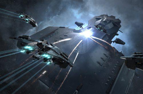 Крупное обновление Destiny 2 и другие онлайн-новости месяца