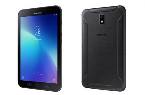Samsung Galaxy Tab Active 2 обновили до Android 8.1 Oreo