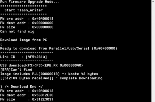 J-Link ARM V8 программатор/отладчик: пример практического применения
