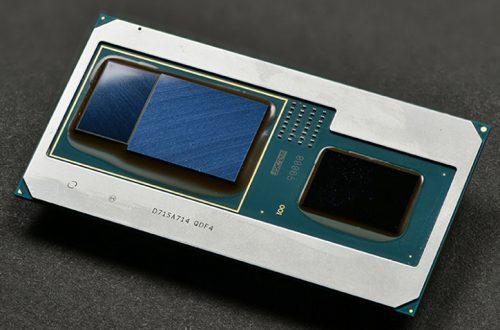 Intel готовит восьмиядерные мобильные процессоры