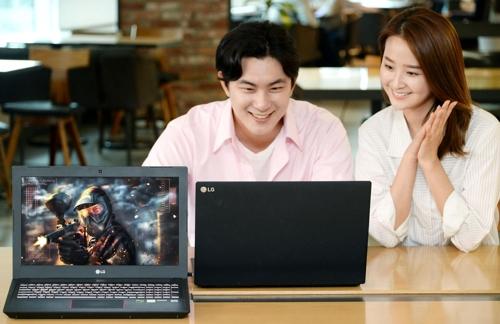 LG выпустила игровой ноутбук за $2500