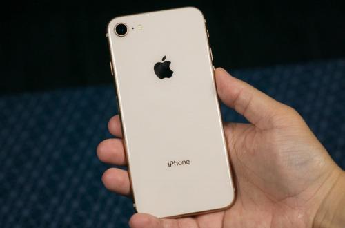Американцы меняют смартфоны раз в три года